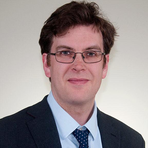 David Peirson