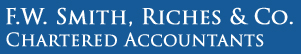 F. W. Smith, Riches & Co. - Chartered Accountants